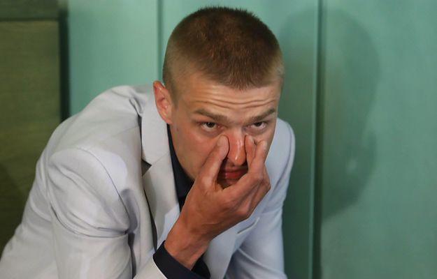 Tomasz Komenda od prawie roku przebywa na wolności
