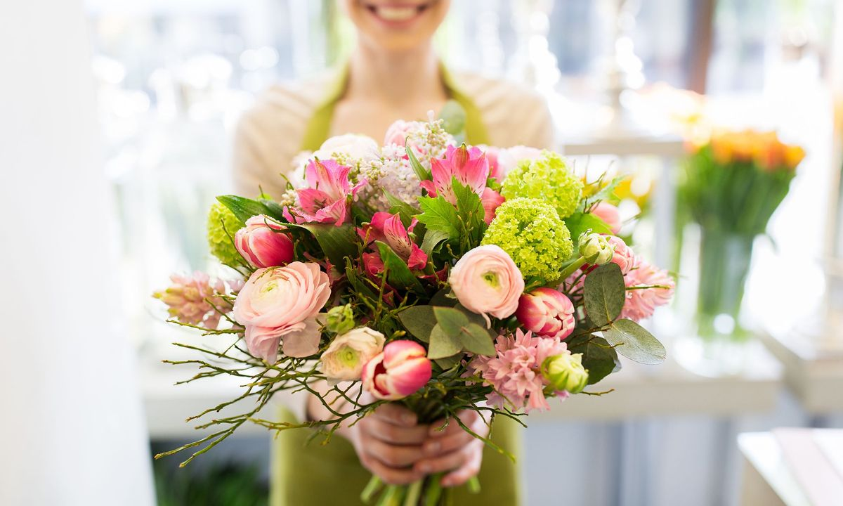 Dzień Kobiet jest jednym z chętniej obchodzonych świąt.