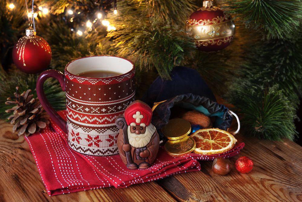 Doskonała czekolada na prezent. Mikołajki coraz bliżej