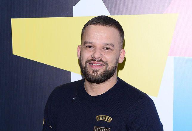 Michał Piróg ostro krytykuje przeciwników LGBT.