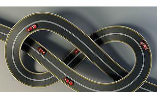 Badania kierowalności i stateczności pojazdów samochodowych