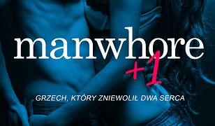 Manwhore (tom 2). Manwhore + 1
