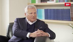 """Aleksander Kwaśniewski w """"Racji Stanu"""". """"Tego nie mogę Donaldowi Tuskowi darować"""""""