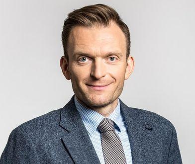 Tomasz Machała, Redaktor Naczelny WP