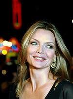 Michelle Pfeiffer: Nie mogę na siebie patrzeć