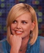 Charlize Theron w aferze Whitewater