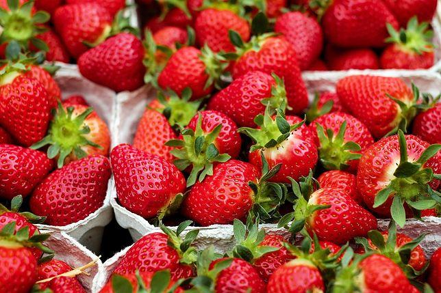Ceny truskawek 2021. Ile zapłacimy za polskie truskawki?