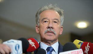 Wojciech Hermeliński wyjaśnił stanowisko PKW ws. wniosku Nowoczesnej