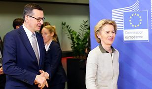 Krajowy Plan Odbudowy. Polska chce wolniejszej oceny KE. Może to spowodować opóźnienie wypłat