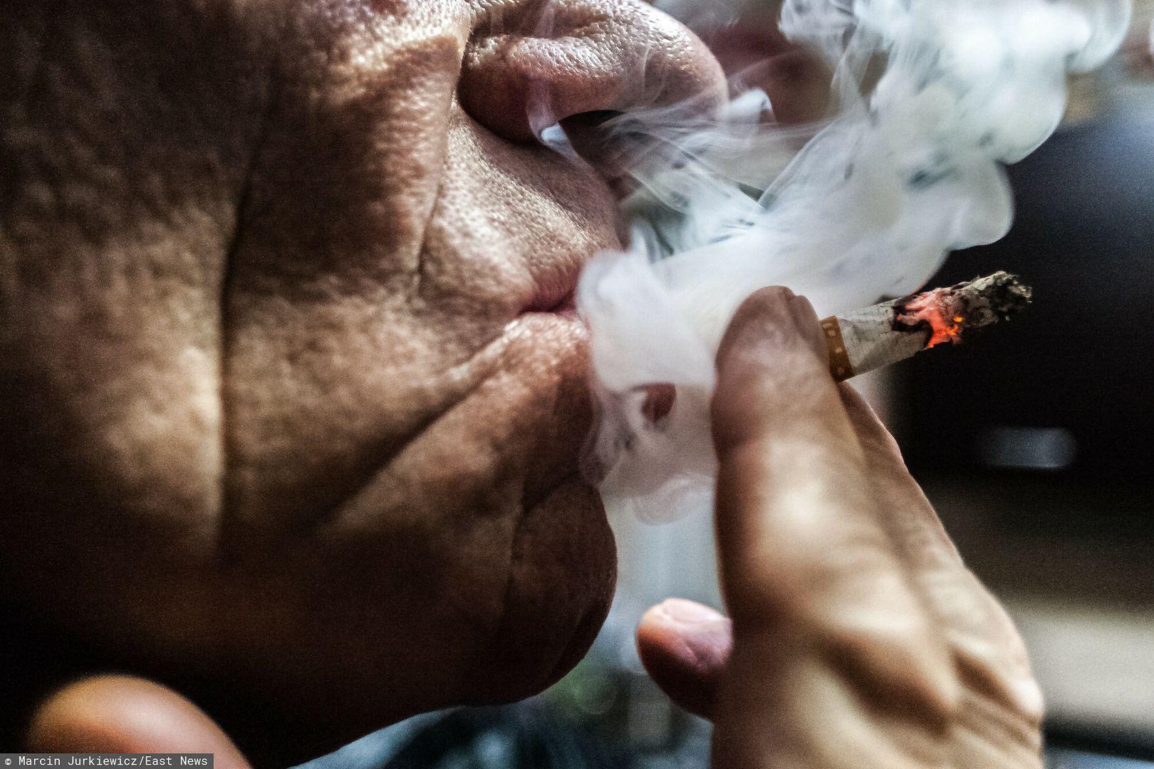 Jak koncerny tytoniowe rozgrywają Polaków