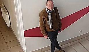 Dzięki publikacji zdjęcia, szybko udało się ustalić dane poszukiwanego mężczyzny