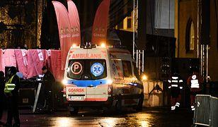 Gdańsk. Jest decyzja ws. ratowników, którzy reanimowali Pawła Adamowicza