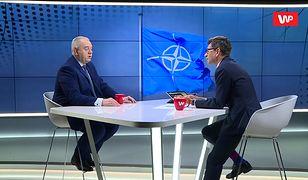 Szczerski przegrał walkę o fotel w NATO. Jacek Sasin: był w puli
