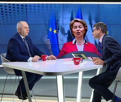 """""""Niezdarny PiS"""". Jacek Sasin o porażkach w PE: z czasem nas zrozumieją"""