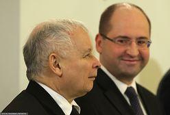 Rekonstrukcja rządu. Kaczyński rozmawia z Bielanem