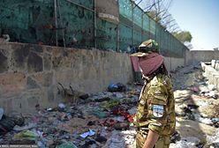 Ataki w Kabulu. Co chce osiągnąć brutalna filia ISIS?