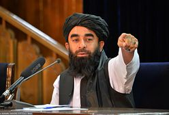 Talibowie ostro o ataku USA. Mówią o rannych
