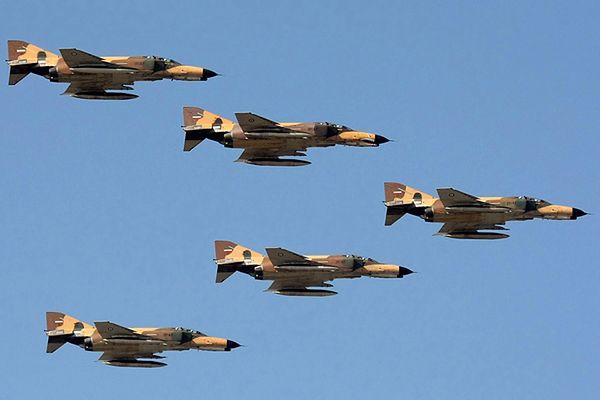 """Iran przygotowany na atak Izraela i USA. Opracował strategię """"pasywnej obrony"""""""