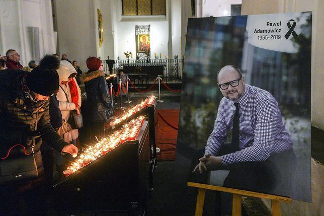 Śledztwo ws. śmierci Pawła Adamowicza trwa już ponad dwa lata
