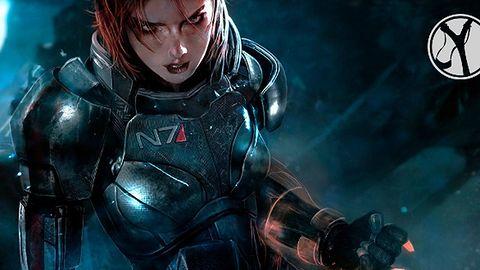 Łowy: Trylogia Mass Effect na PC za 26 złotych!