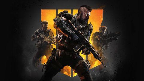 ASUS z czasową wyłącznością na promocyjne pakiety Call of Duty: Black Ops 4