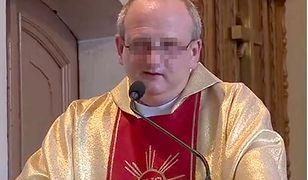 Afera w Dłutowie. Proboszcz zniknął z pieniędzmi parafian