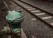 Evraz Group chce zdobyć zagraniczne rynki transportu kolejowego