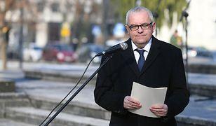 Adam Lipiński w zarządzie NBP. Kto zamiast niego będzie nowym posłem PiS?