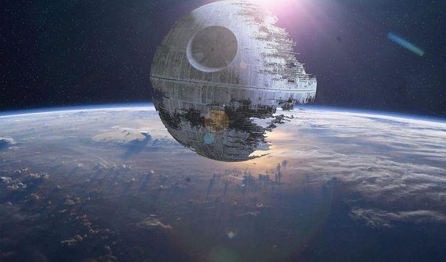 To naziści, a nie George Lucas, wymyślili Gwiazdę Śmierci