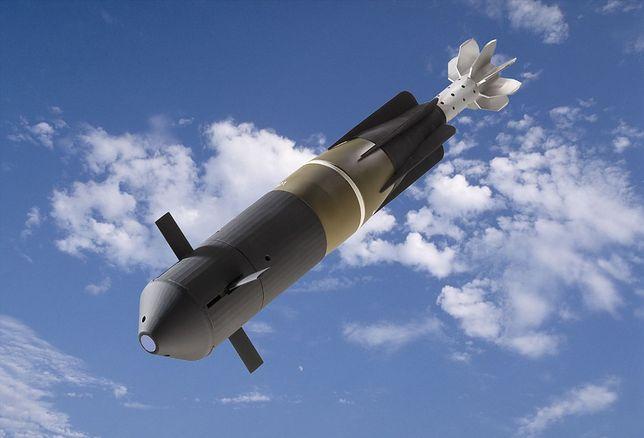 Nowy system nawigacyjny uniezależni izraelską broń od GPS-u