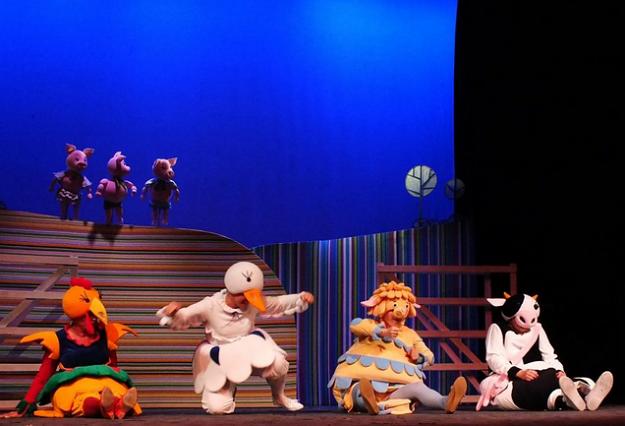 Teatr Dzieci Zagłębia uratowany! Będzie nowa umowa