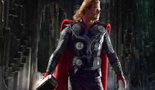 Thor, w porównaniu do innych komiksowych bohaterów, pojawił się w kinie stosunkowo późno