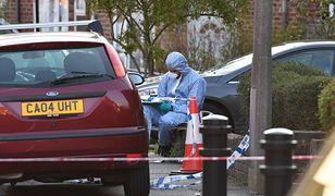 Sprawca napadu mieszkał trzy mieszkania od swoich ofiar