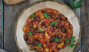 Chili con carne w wersji fit