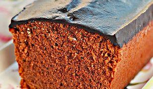 Comber w kilka chwil. Ciasto czekoladowe z procentami