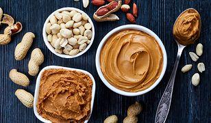 Masło orzechowe to zdrowy dodatek w diecie osób aktywnych fizycznie.