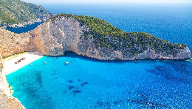 Zakynthos to wyspa marzenie dla wielu turystów