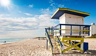 Miami - egzotyczna stolica Florydy