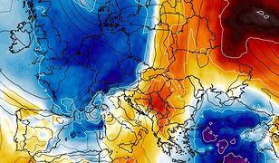 Pogoda. Zmiana w prognozach. Ostrzeżenia IMGW. Niekorzystna sytuacja