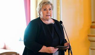Norwegia wstrzymuje dalsze znoszenie restrykcji. Delta wkroczy szybciej?
