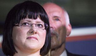 """Kaja Godek opuściła swoje mieszkanie. Pisze o """"furii aborcjonistów"""""""