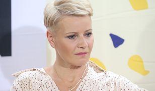 Małgorzata Kożuchowska modliła się za zdrowie przyjaciela. Zdarzył się cud