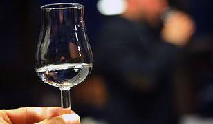 Bakoma będzie produkować wódkę?