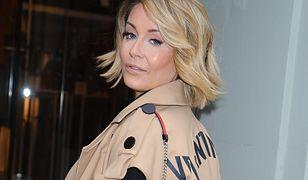 Małgorzata Rozenek-Majdan lubi luksusowe marki i drogie stylizacje