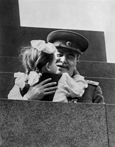 Kobiety Stalina