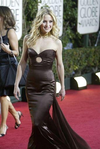 Rozbrajająca blondynka Kate Hudson