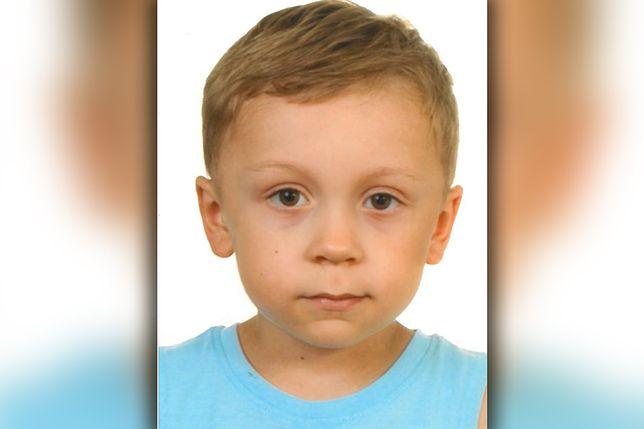 Child Alert. Dawid Żukowski wciąż poszukiwany. Możliwe, że policja uruchomi specjalną procedurę, aby znaleźć chłopca