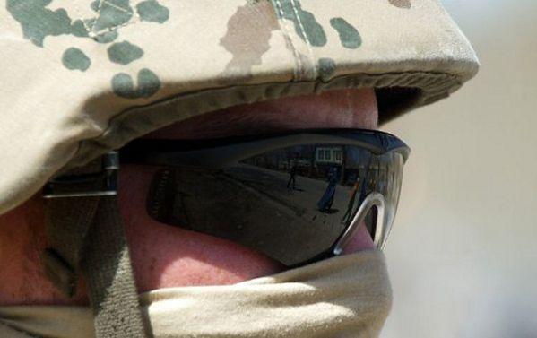 Polak kontra NATO - bezprecedensowy proces o mobbing