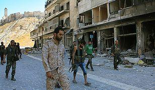 Rosja i USA wciąż nie mogą znaleźć wspólnego języka w rozmowach o Syrii