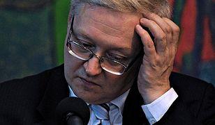 Siergiej Riabkow